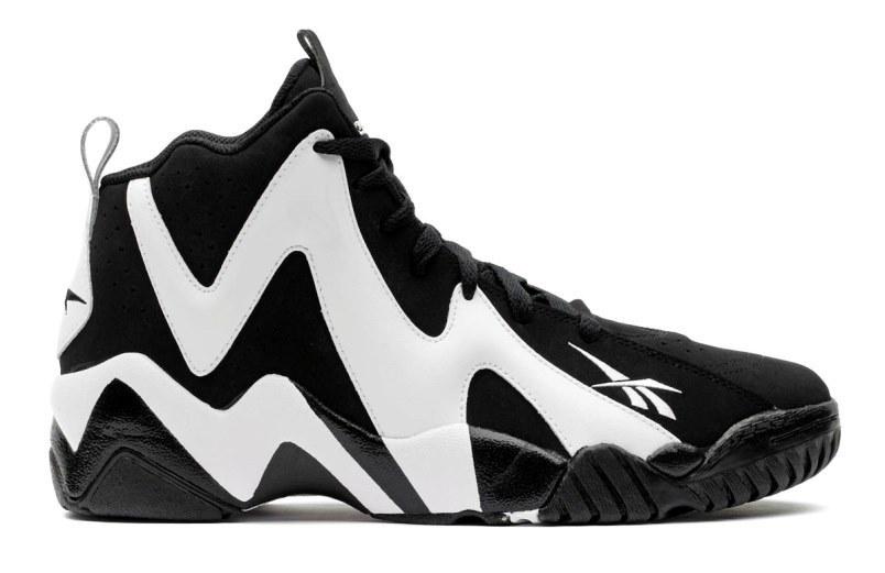 1edda939553 Το ψηλό παπούτσι απευθύνεται συνήθως σε παίκτες που παίζουν με πλάτη κοντά  στο καλάθι και βασίζονται πιο πολύ στη δύναμη.