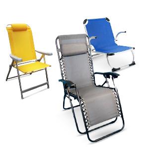 6203737510 Καρέκλες Παραλίας OZtrail - Skroutz.gr