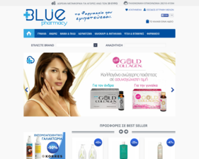 Bluepharmacy