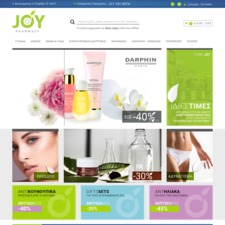 Joy Pharmacy