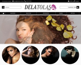 Delatolas Shop