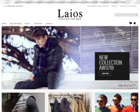 Laios Fashion
