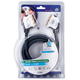 HQ SCART Cable Scart male - Scart male 2.5m (HQSS1003/2.5)