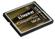 Kingston CompactFlash 16GB Ultimate 600x