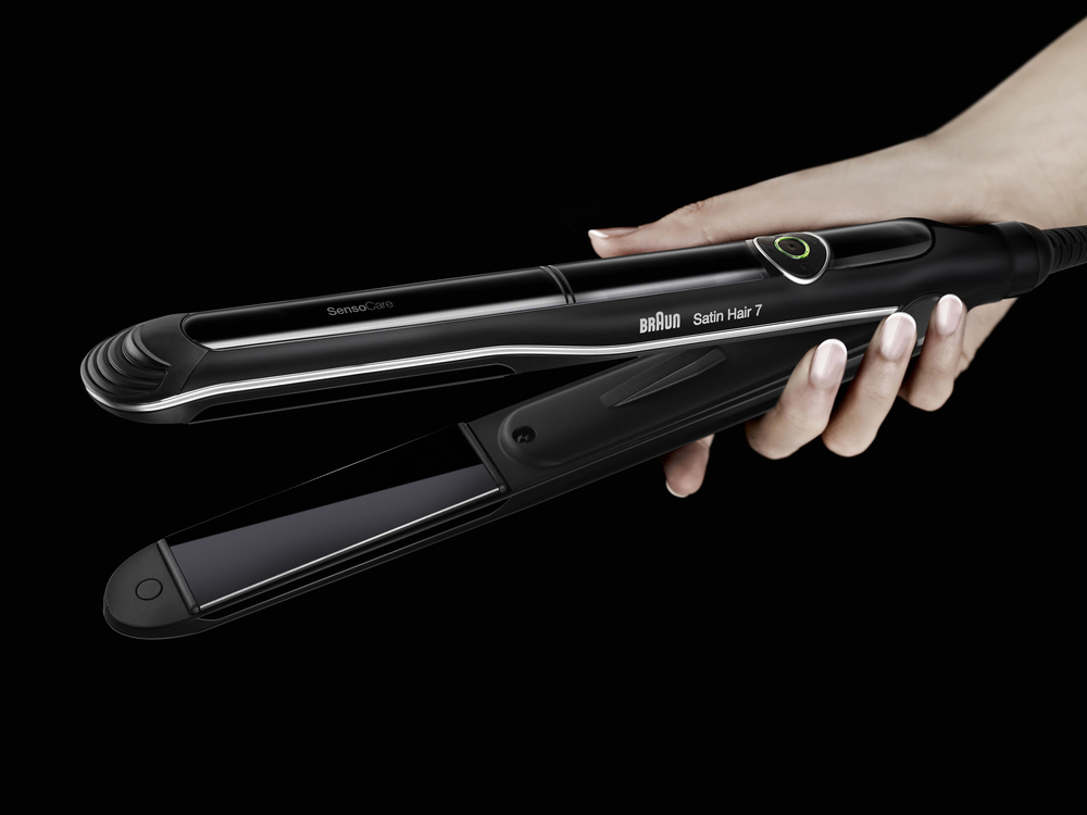 Braun Satin-Hair 7 SensoCare ST780 - Skroutz.gr 12a3adf4c34
