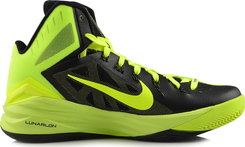 Nike Hyperdunk 2014 653640-700 - Skroutz.gr 25c1fdba329