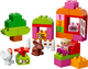 Lego All-in-one Pink Box Of Fun 10571