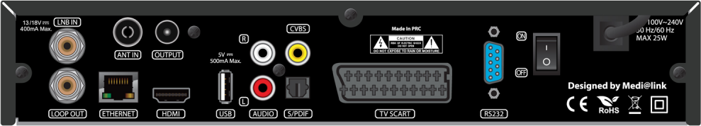 medialink black panther 1ci 1card combo firmware