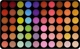 BH Cosmetics 120 Colors (Professional) 3rd Edition