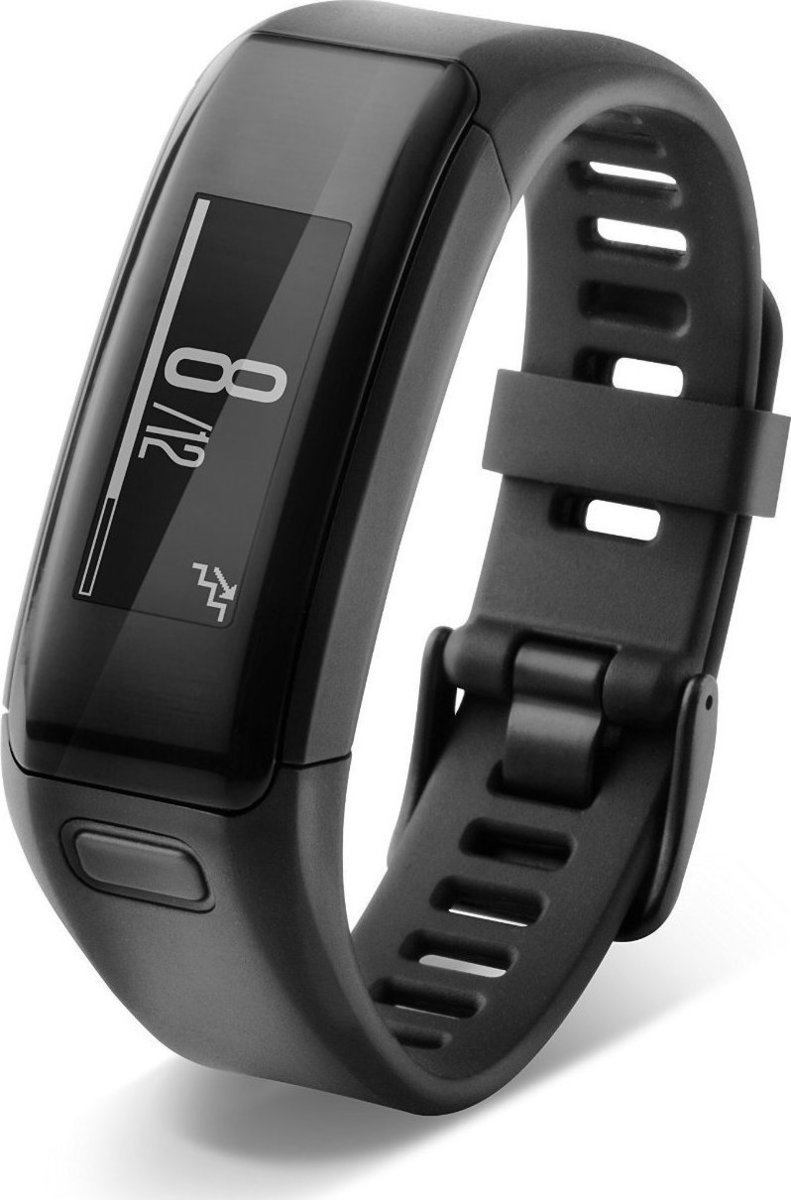 Προσθήκη στα αγαπημένα menu Garmin Vivosmart HR Black. Garmin Vivosmart HR  Black ... f33f2662196