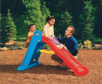 Little Tikes Easy Store Large Slide - Primary