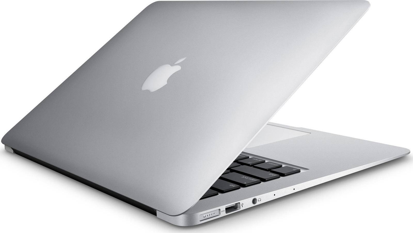 apple macbook air 13 1 6ghz i5 8gb 128gb flash storage. Black Bedroom Furniture Sets. Home Design Ideas