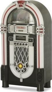 Ricatech RR1000 LED Jukebox - Skroutz gr