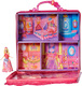 Mattel Barbie & the Secret Door - Mini Vinyl Bag & Doll
