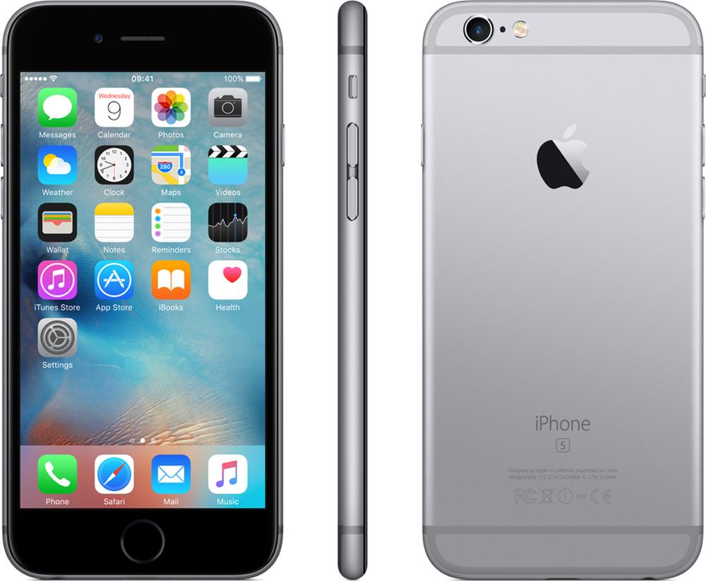 apple iphone 6s 64gb. Black Bedroom Furniture Sets. Home Design Ideas