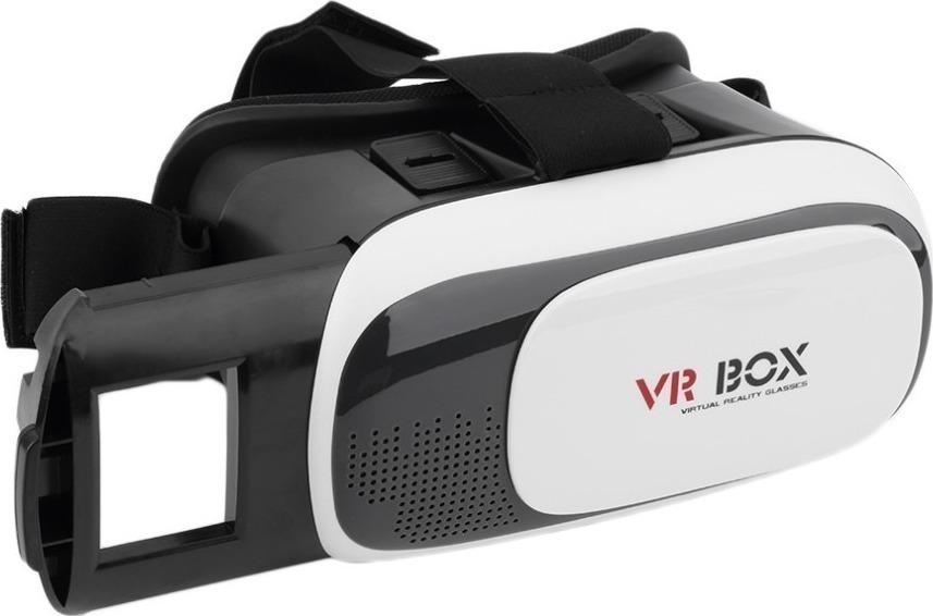 ffebf9cbbe VR Box V2 with Bluetooth Gamepad - Skroutz.gr