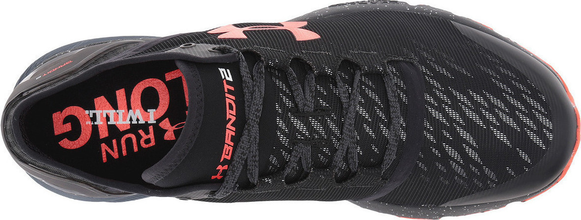 best cheap e9634 1a557 Under Armour Charged Bandit 2 Night 1288274-001 - Skroutz.gr