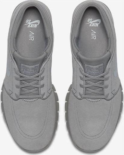 new concept 3ad81 44ffa ... Nike SB Stefan Janoski Max L 685299-007 ...