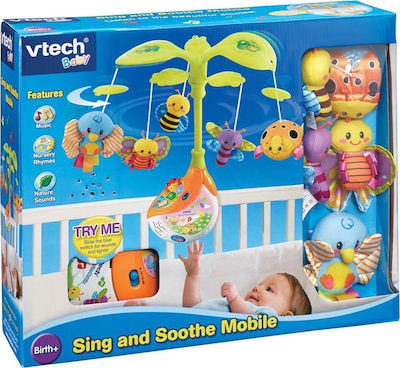 Vtech Sing and Soothe Mobile