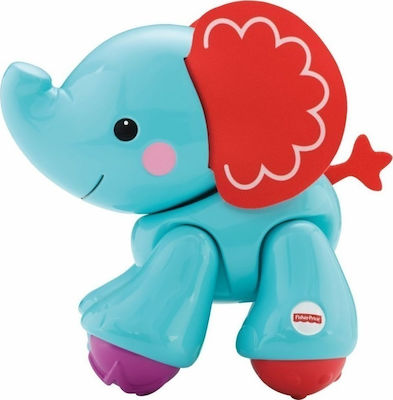 Fisher Price Elephant Clicker Pal