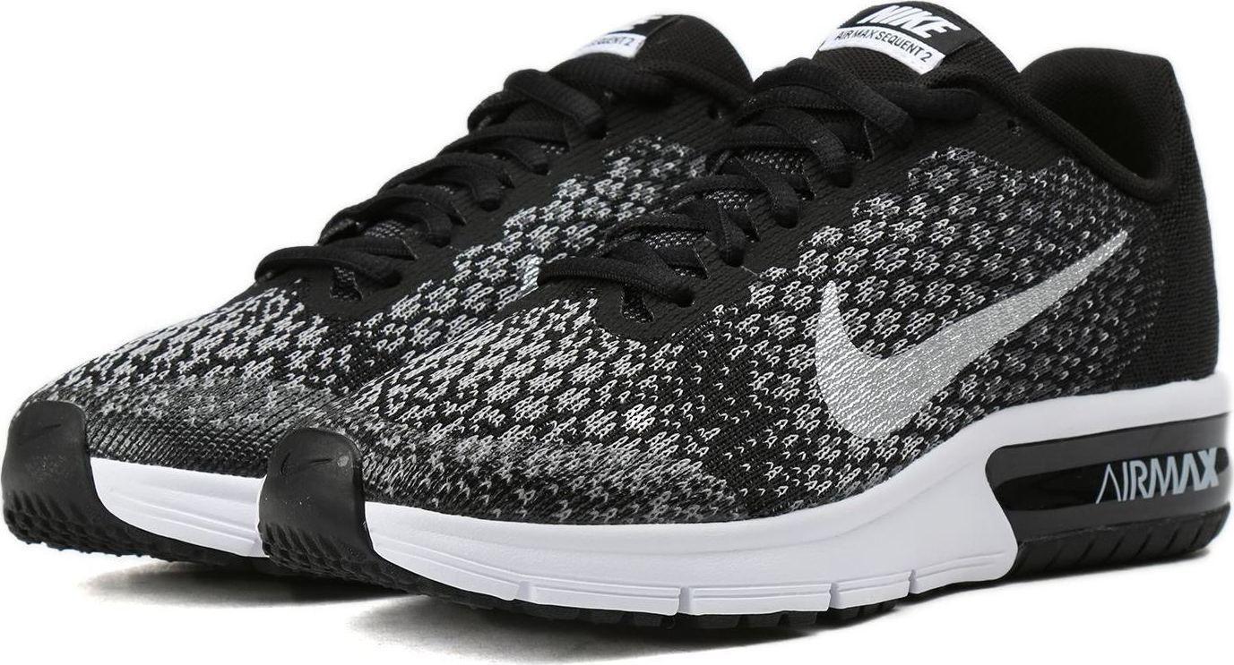 Nike Air Max Sequent 2 869993-001