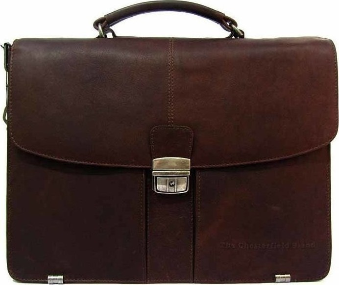 ab12073e9ff The Chesterfield Brand C48.012801 Brown - Skroutz.gr