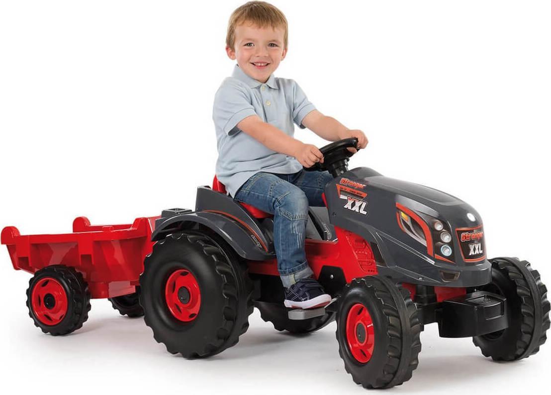 328781b26fd4 Προσθήκη στα αγαπημένα menu Tracteur Stronger XXL + Remorque · Tracteur Stronger  XXL + Remorque · Tracteur Stronger XXL + Remorque ...