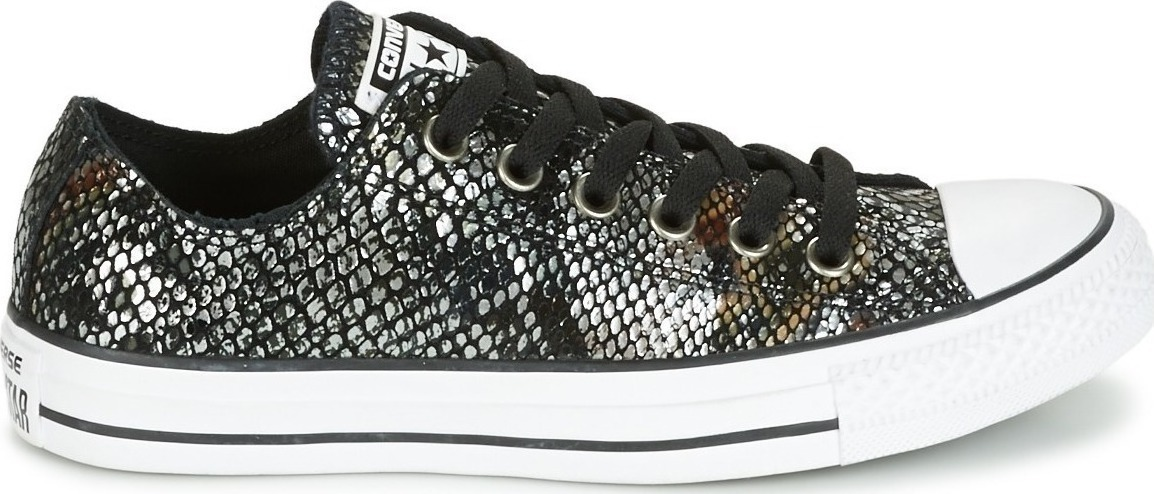 43d3bd7e1226 Converse All Star Chuck Taylor Ox Snake Fashion 557981C - Skroutz.gr