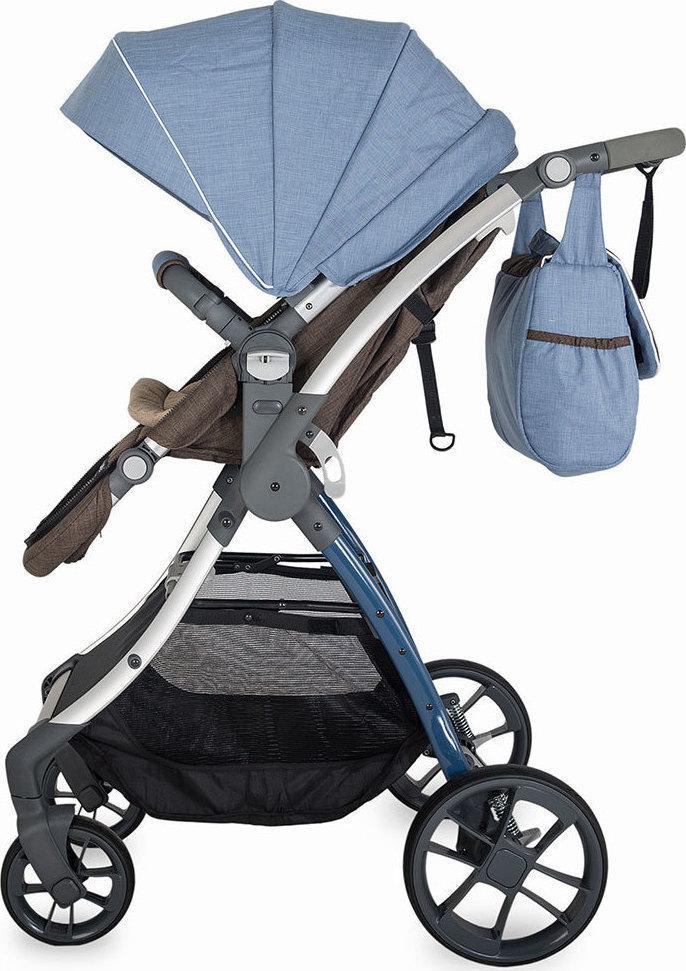 9a7de0d0f93 Προσθήκη στα αγαπημένα menu Smart Baby Coccolle Acero 3 in 1 Blue · Smart  Baby Coccolle Acero 3 in 1 Blue ...