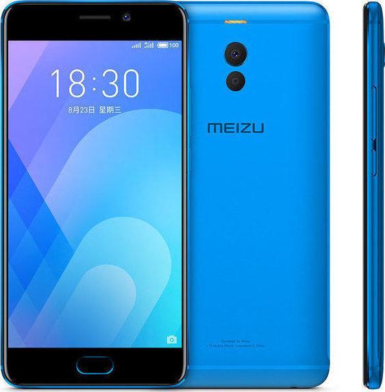 Meizu M6 Note (16GB)