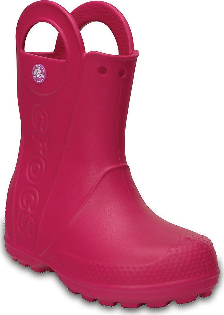 Προσθήκη στα αγαπημένα menu Crocs Handle It Rain Boots Candy Pink  12803-6x0. Crocs Handle It Rain Boots Candy Pink 12803-6x0 ... 7a3dac294ad