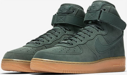low priced 5cdf2 671cd ... LV8 · Nike Air Force 1 High  07 ...