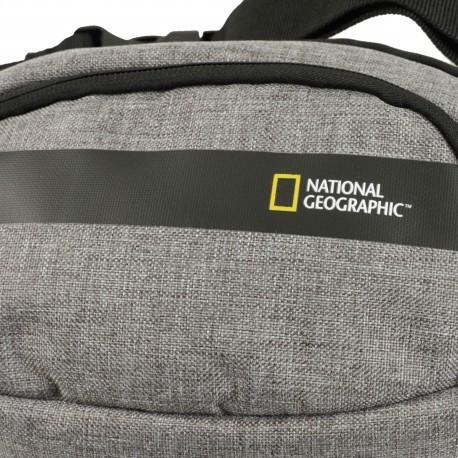 af0c6cce63 National Geographic N13108-22 Grey - Skroutz.gr