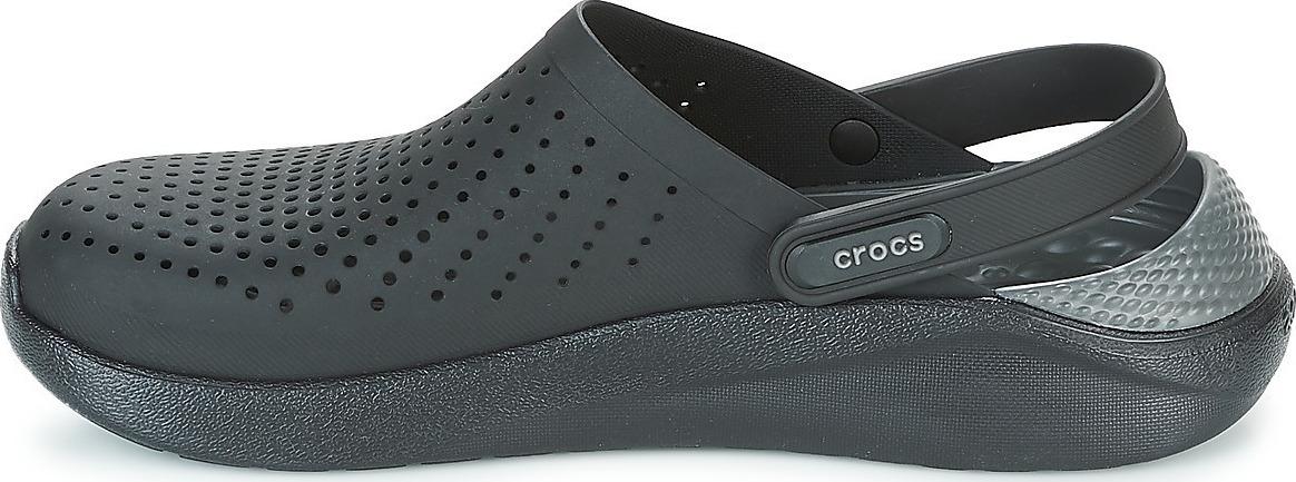 70ff003cb9e Crocs Literide Clog 204592-0DD - Skroutz.gr