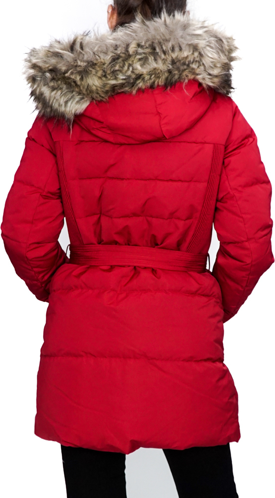 Pepe Jeans Lia Red - Skroutz.gr 1999736f0f8