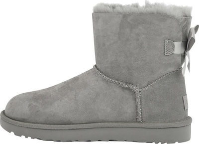 Ugg Australia Mini Bailey Bow II 1016501 Seal