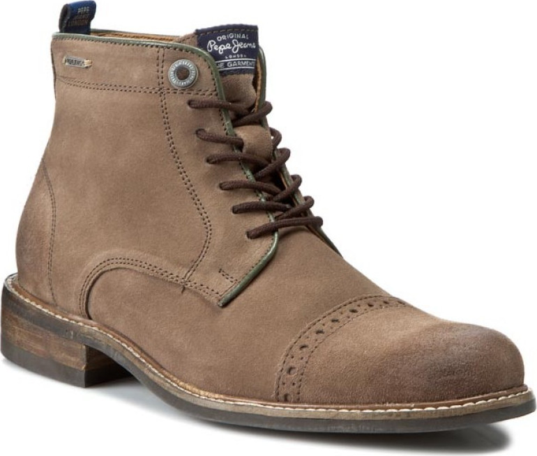 df2156b9fc Pepe Jeans Stephen Boot Basic PMS50059-951 - Skroutz.gr
