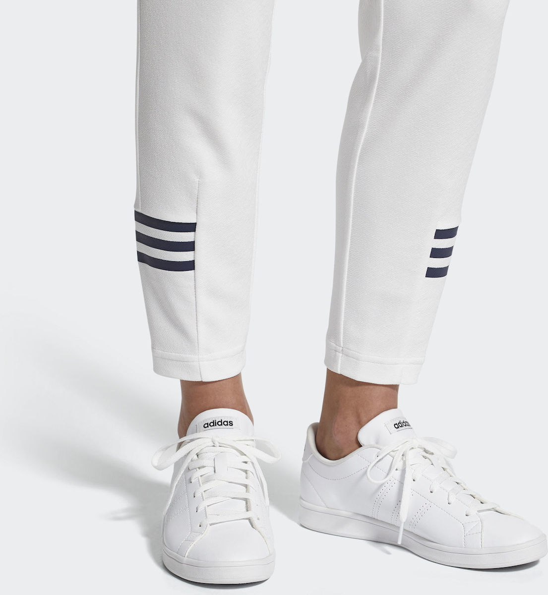 online store a52ff 75e79 Adidas Advantage Clean QT B44667 ...