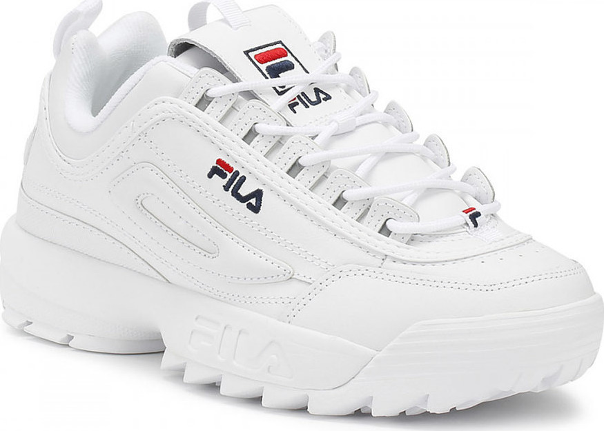 skroutz fila παπουτσια