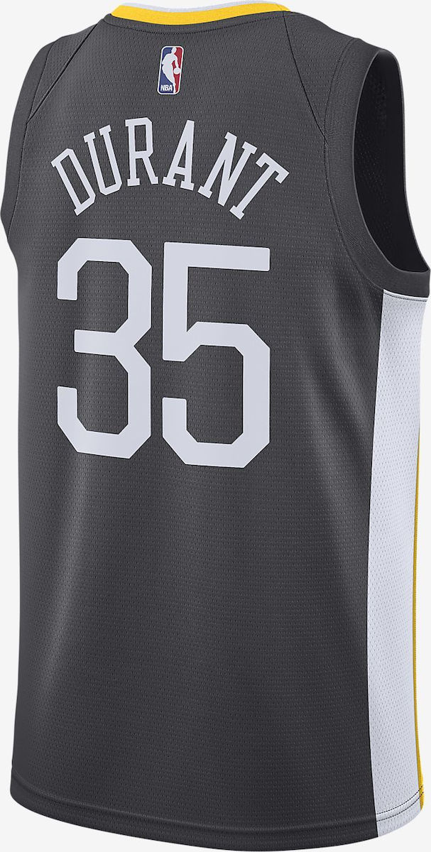 Nike Kevin Durant Statement Edition Swingman (Golden State Warriors)  877205-061 ... 2e4cbe707db