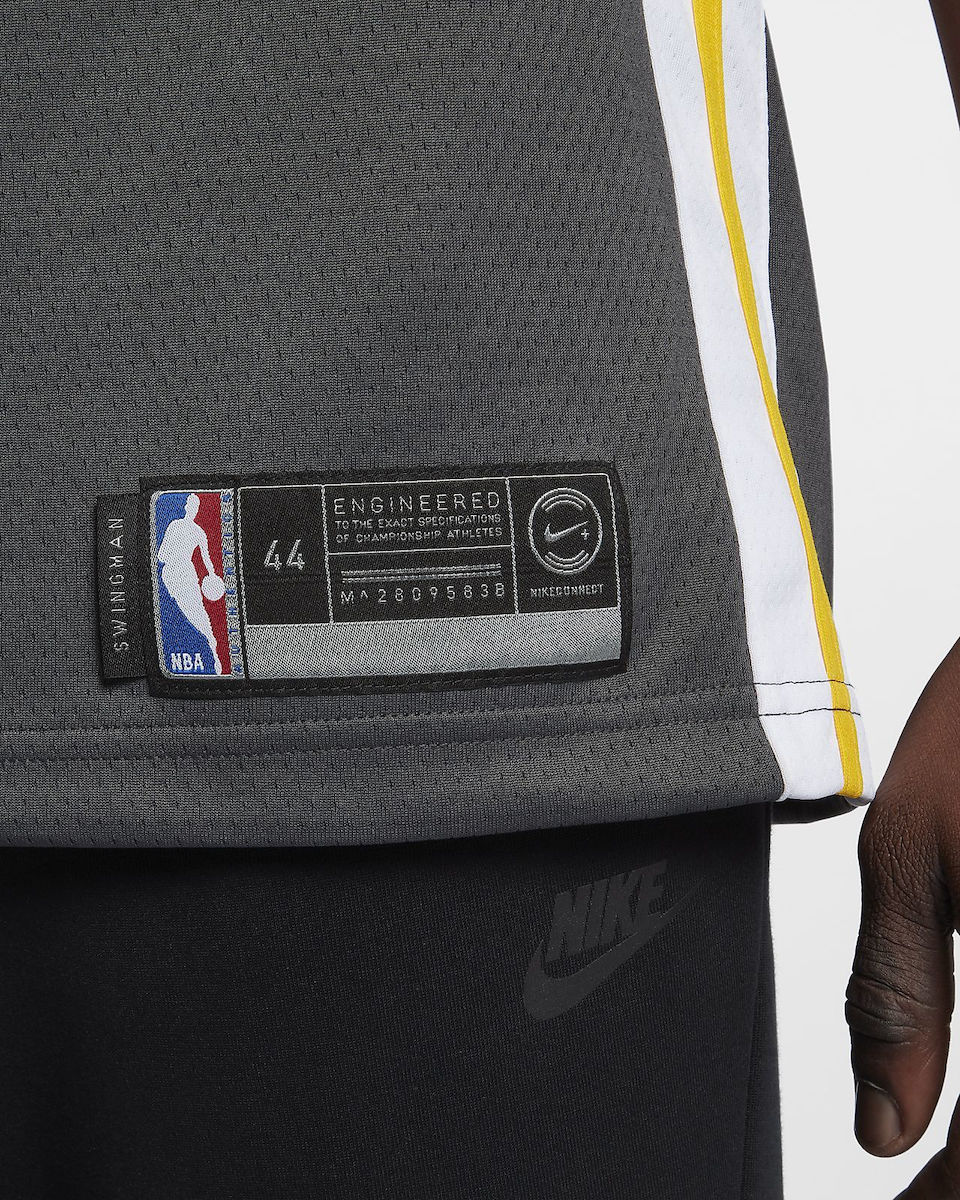 ... Nike Kevin Durant Statement Edition Swingman (Golden State Warriors)  877205-061 ... 00184c41e15