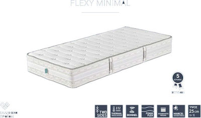 Dreamwell Flexy Minimal Μονό 90cm