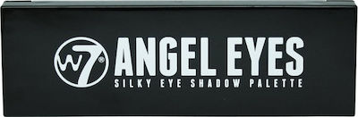 W7 Cosmetics Angel Eyes Palette On The Town