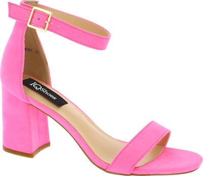 IQ Shoes JB18061 Pink