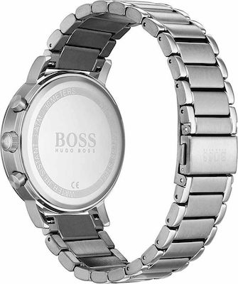 Hugo Boss Spirit Black/Silver