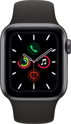 Apple Watch Series 5 Aluminium 40mm (Space Gray)