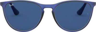 Ray Ban Junior Erika RJ9060S 7060/80 Blue