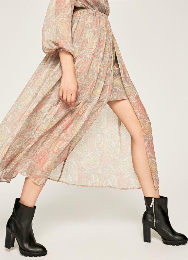 Ιδιαιτερος Φόρεμα Pepe Jeans PL952622 dYr8O