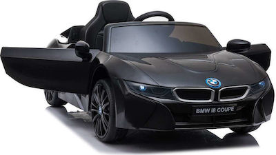 Licensed BMW I8 Ε1001 Black