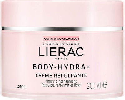 Lierac Body Hydra+ Cream Nutri Repulpante 200ml